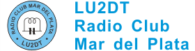 LU2DT Radio Club Mar del Plata